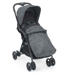 Прогулочная коляска Cam Curvi, цвет: серый