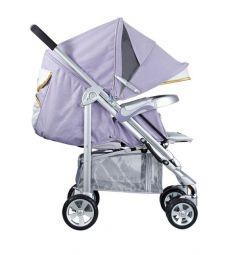Прогулочная коляска Zooper Waltz Smart, цвет: lavander