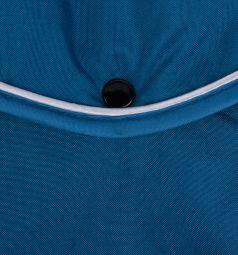 Коляска-трость Glory 1108, цвет: синий