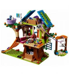 Lego Friends 41335 Домик Мии на дереве Конструктор