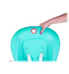 Стульчик для кормления Lionelo Linn plus, цвет: turquoise