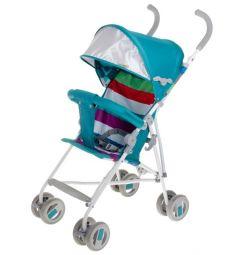 Коляска-трость BabyHit Weeny, цвет: голубой