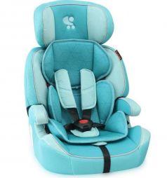 Автокресло Lorelli Navigator, цвет: зеленый/голубой