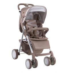 Прогулочная коляска Lorelli Aero, цвет: бежевый