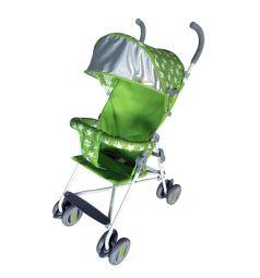 Коляска-трость BabyHit Weeny, цвет: зеленый