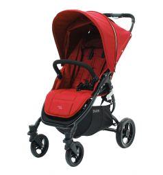 Прогулочная коляска Valco Baby Snap 4, цвет: fire