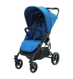Прогулочная коляска Valco Baby Snap 4, цвет: ocean blue