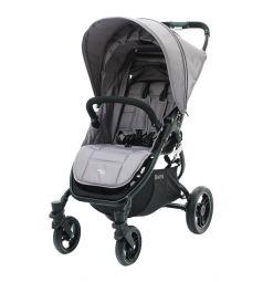 Прогулочная коляска Valco Baby Snap 4, цвет: cool grey