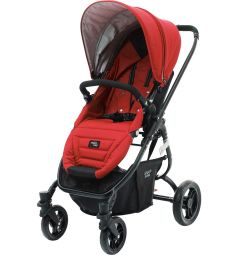 Прогулочная коляска Valco Baby Snap 4 Ultra, цвет: fire