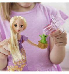 Кукла Disney Princess Рапунцель и летающий фонарик