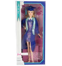 Кукла Barbie Выпускница