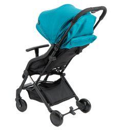 Прогулочная коляска McCan M-9, цвет: аква
