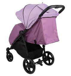 Прогулочная коляска McCan M-8, цвет: сиреневый