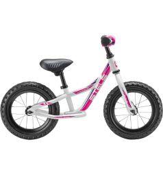 Беговел Stels Powerkid 12 Boy V020, цвет: розовый