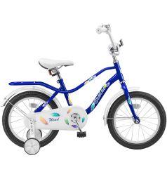 Велосипед Stels Wind 14 Z010, цвет: синий