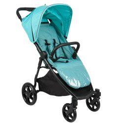 Прогулочная коляска McCan M-8, цвет: ментол