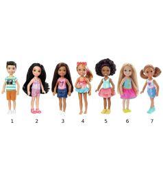 Кукла Barbie Клуб Челси 13.5 см