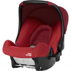 Автокресло Britax Romer Baby-Safe, цвет: flame red