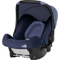 Автокресло Britax Romer Baby-Safe, цвет: moonlight blue