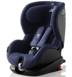 Автокресло Britax Romer Trifix2 i-size, цвет: moonlight blue