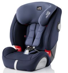 Автокресло Britax Romer Evolva 123 SL SICT, цвет: moonlight blue