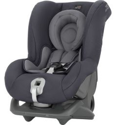 Автокресло Britax Romer First Class plus, цвет: storm grey