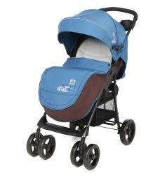Прогулочная коляска Mobility One E0970 TEXAS, цвет: синий