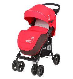 Прогулочная коляска Mobility One E0970 TEXAS, цвет: красный