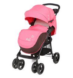 Прогулочная коляска Mobility One E0970 TEXAS, цвет: розовый