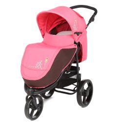 Прогулочная коляска Mobility One P5870 Express, цвет: розовый