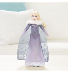 Кукла Disney Frozen Поющая Эльза