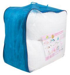 Smart-textile Подушка Чудо длина по краю 350 см, цвет: белый