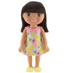 Кукла Dora The Explorer Приключения каждый день Даша на веселом пикнике 22 см