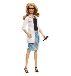 Кукла Barbie Кем быть? Офтальмолог