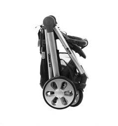 Прогулочная коляска FD-Design Mint, цвет: bean + подарок держатель для телефона