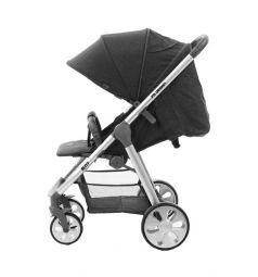 Прогулочная коляска FD-Design Mint, цвет: сamel + подарок держатель для телефона