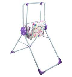 Качели Фея Малыш, цвет: фиолетовый