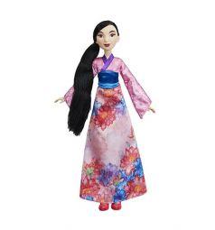 Кукла Disney Princess Royal Shimmer Принцесса Мулан 28 см