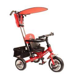 Велосипед Jetem Lexus Trike Next Generation, цвет: красный
