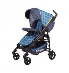 Коляска-трость Baby Care GT4, цвет: light blue 17