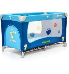 Манеж-кровать Jetem C6, цвет: шары