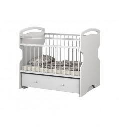 Кровать Sweet Baby Ofelia, цвет: белый