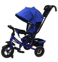 Трехколесный велосипед Sweet Baby Mega Lexus Trike 8/10 Air, цвет: Blue