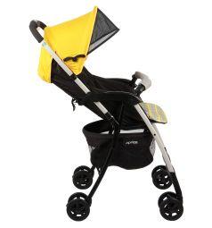 Прогулочная коляска Aprica Magical Air, цвет: желтый