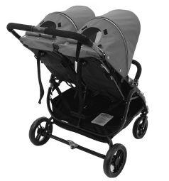Прогулочная коляска Valco Baby Snap duo, цвет: Dove Grey