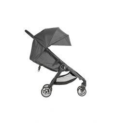 Прогулочная коляска Baby Jogger City Tour, цвет: Charcoal