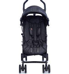 Коляска-трость EasyWalker Mini Buggy, цвет: lxry black