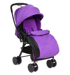 Прогулочная коляска Glory 1010, цвет: фиолетовый