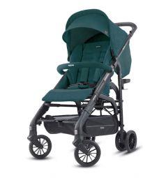 Прогулочная коляска Inglesina Zippy Light, цвет: зеленый
