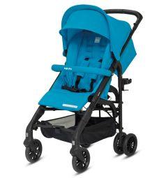 Прогулочная коляска Inglesina Zippy Light, цвет: голубой
